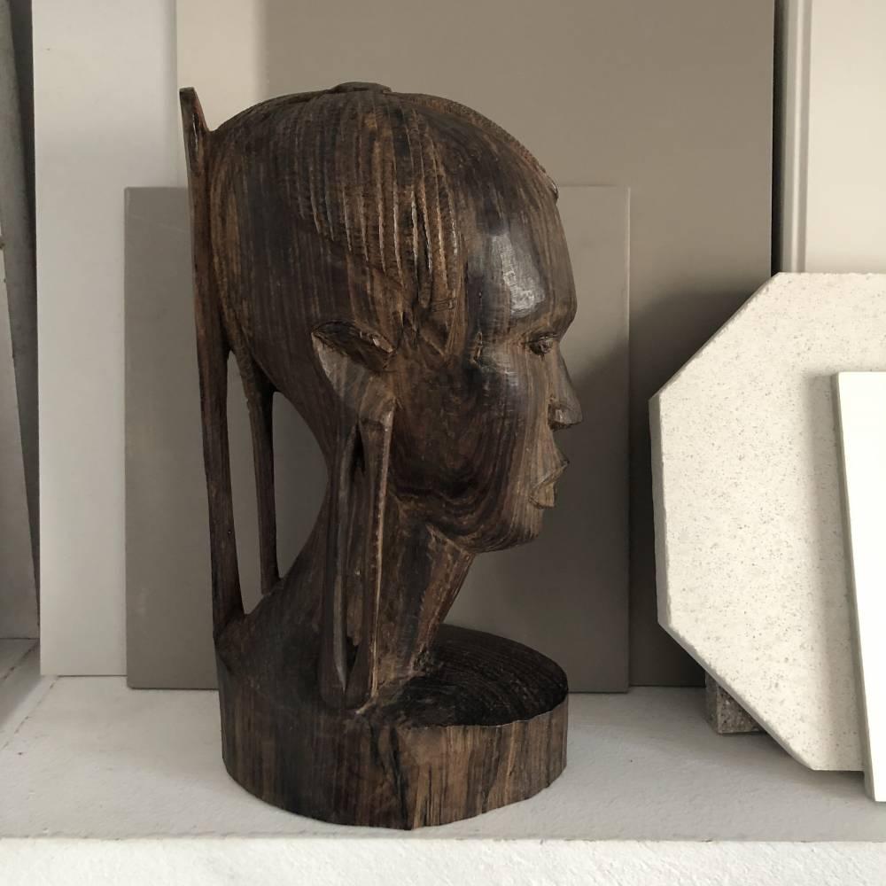 Rzeźba afrykańska