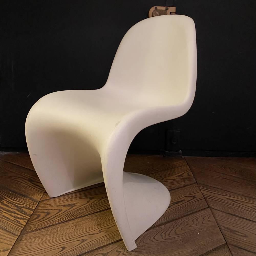 Krzesło Panton Junior