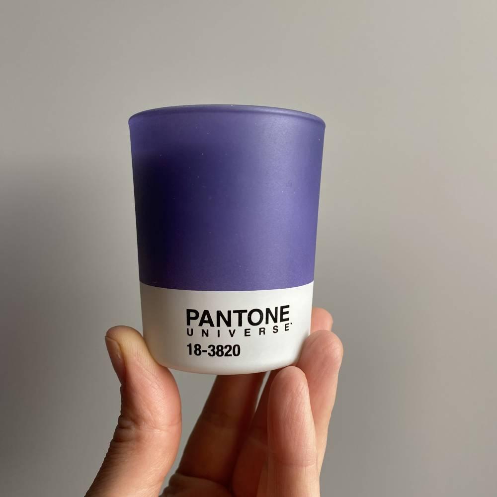 Świeczka Pantone