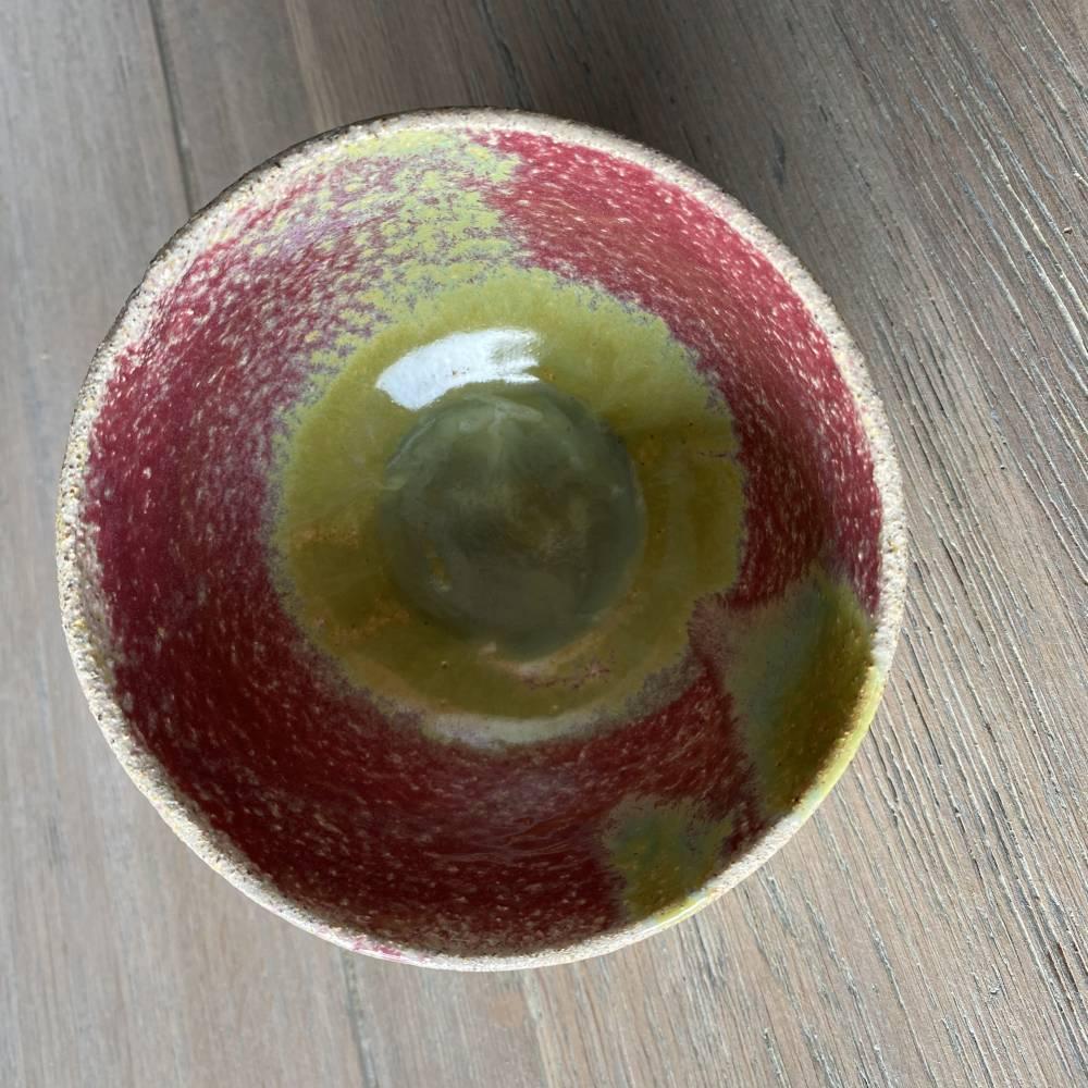 Miseczka ceramiczna okrągła