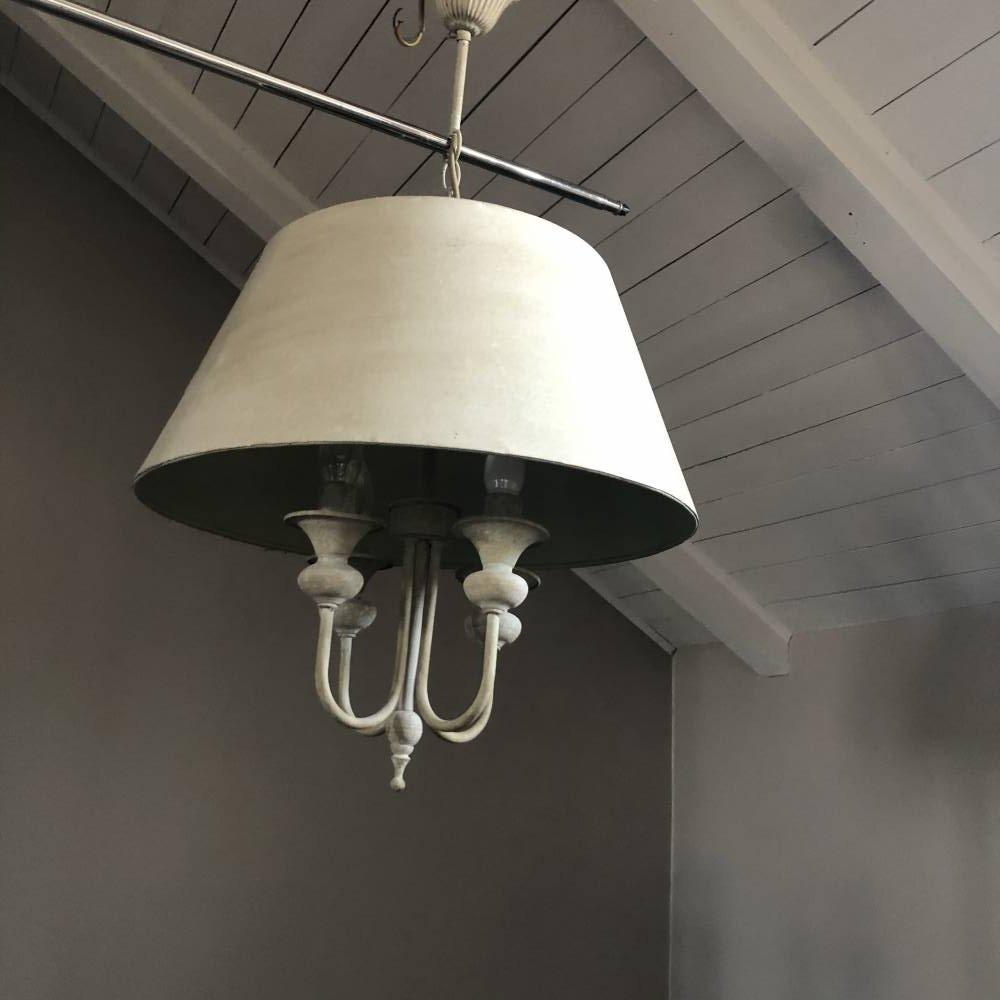 Lampa w stylu klasycznym