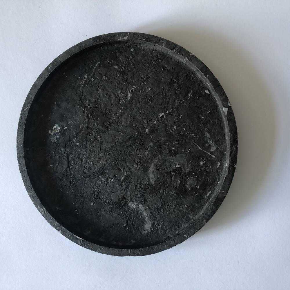 Kamienna taca