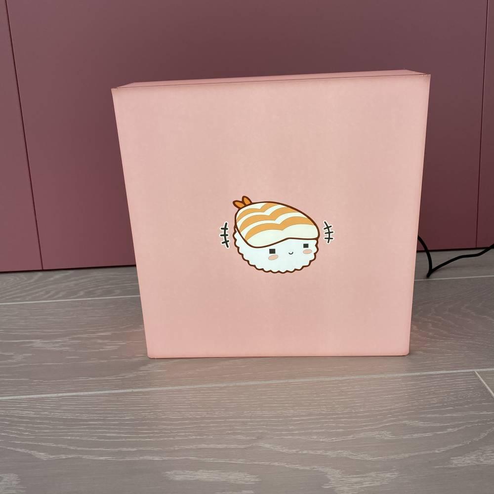 Light Box Sushi