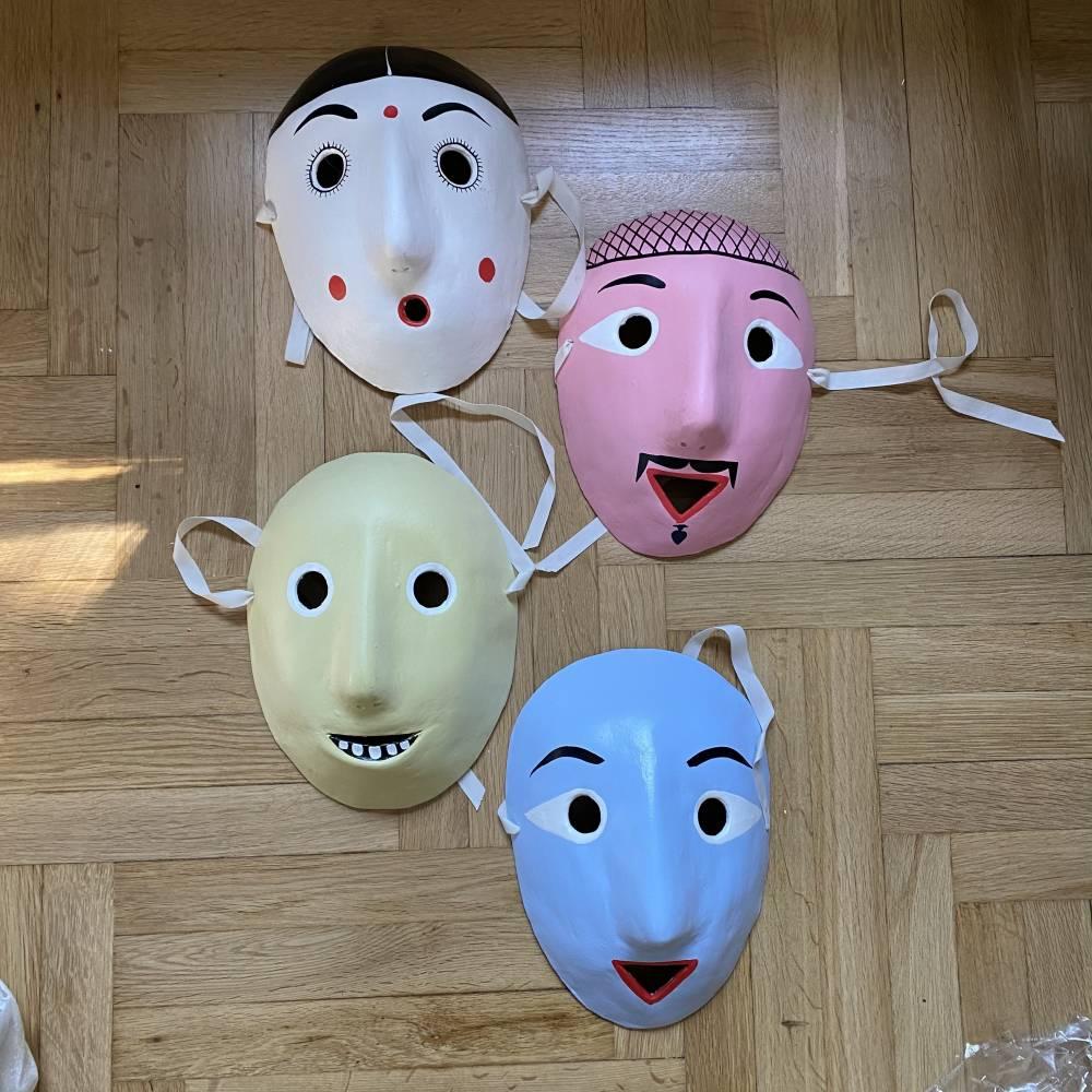Maska MOOD