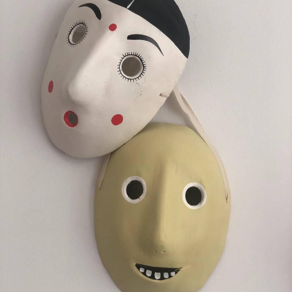 Maska MOID