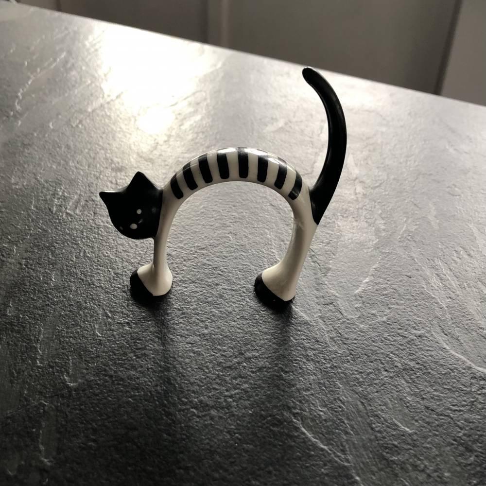 """Figurka """"Kotek Śmiejący się"""""""